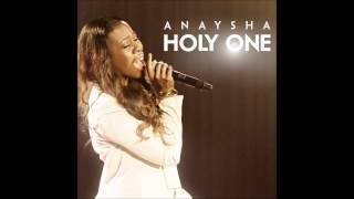 Play Holy One (feat. Cece Winans)