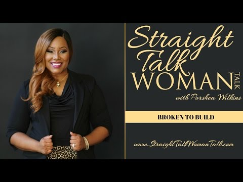 Straight Talk Woman Talk Weekly | Porshea Wilkins | 10.31.16