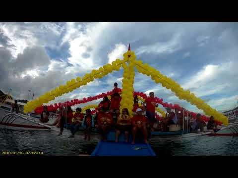 Fluvial Parade 2018.6