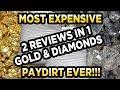 Skull_Island_Treasures 2oz & 3.5 Gram Concentrates Gold Paydirt Reviews (Ebay Seller)