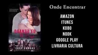 Book Trailer: Quando Eu Te Beijar