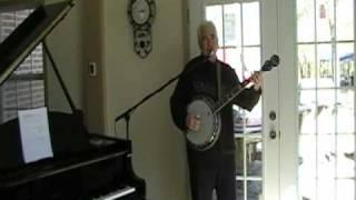 """Old mountain dew""; 5-String banjo/vocal"