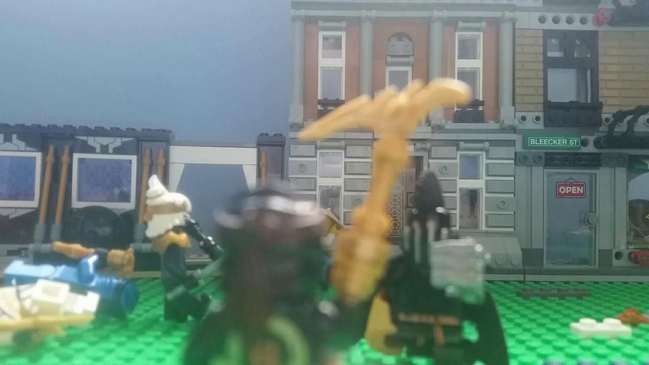 lego ninjago episode 2  youtube