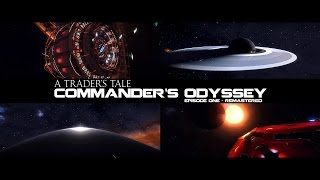 Commander's Odyssey  -