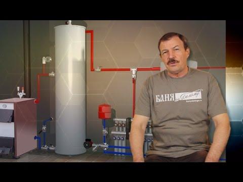 Калькулятор расчета параметров гидрострелки исходя из производительности насосов