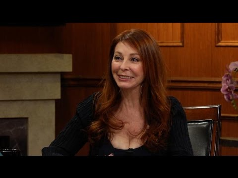 Cassandra Peterson details her date with Elvis | Larry King Now | Ora.TV