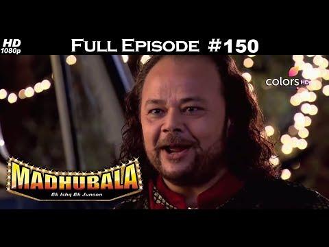 Madhubala - Full Episode 150 - With English Subtitles