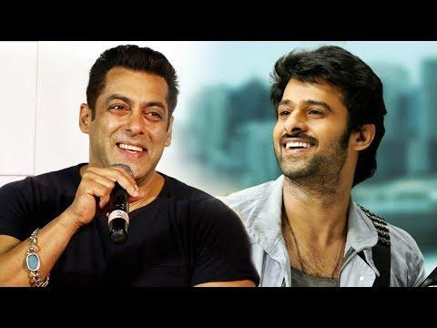 Salman Khan And Prabhas In Rohit Shetty's Next - Blockbuster Film!