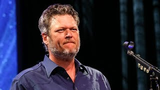 Blake Shelton Grieved for Craig Morgan In the Most Humbling Way