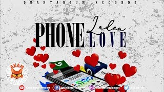 Laden - Phone Love - February 2019
