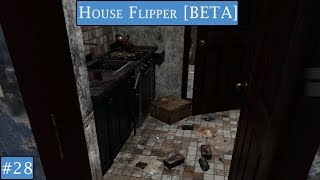 House Flipper [#28] Der Heimwerker Simulator [Deutsch] Neues Update   Viele Anpassungen [BETA]