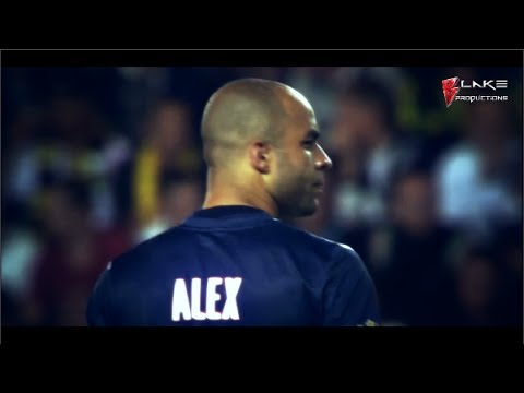 Alex Welcome to AC Milan