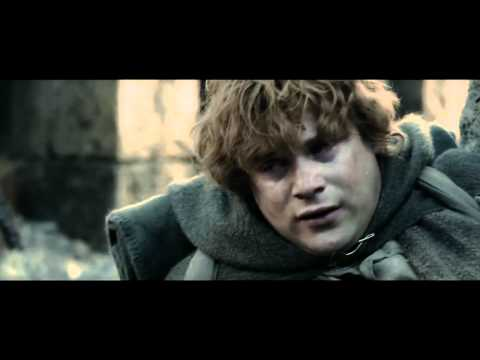 The Lord Of The Rings Top 5 Scenes (HD)