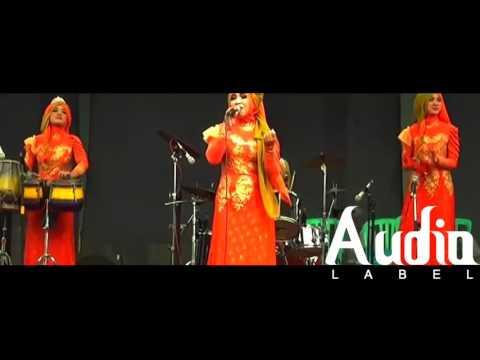 Padang Bulan Habib Syech   Versi Dangdut Koplo ~ Musik Dangdut Koplo AUDIO LABEL