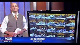 John Karalis Business of sneaker resale