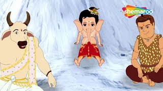 Bal Ganesh 2 (Hindi) - Kids Favourite Animation Movies