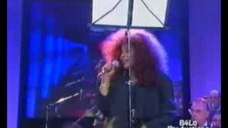 Chaka Khan - Love you all my lifetime (live)