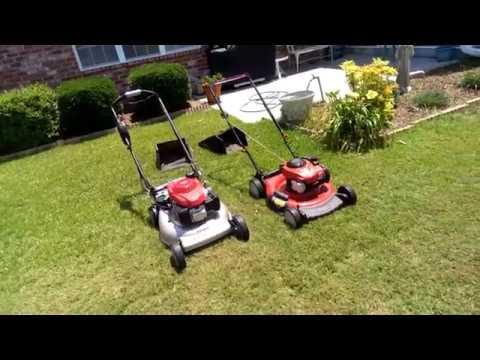 15 Best Gas Lawn Mower Reviews in 2019 [June 2019] « Ever