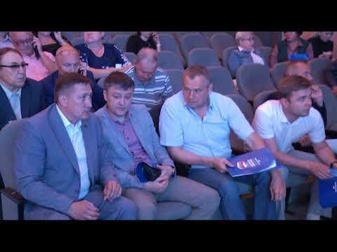 Список кандидатов в депутаты заксобрания 3-го созыва от партии «Единая Россия» утвердили в Чите