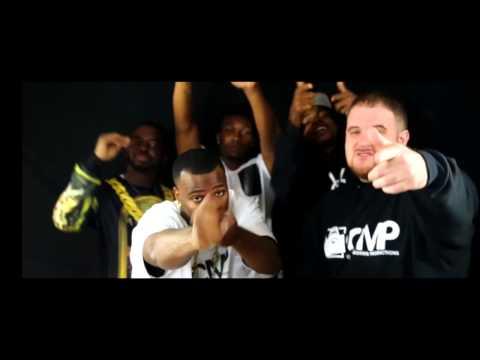 Frank Wyte X Moe E - Yadda Yadda 5d Mark 3 Music Video