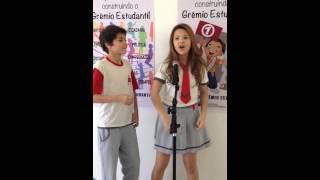 Julia Gomes - Love on top