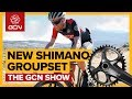 New Tech! Shimano's First Ever Gravel & Adventure Groupset | GCN Show Ep. 330