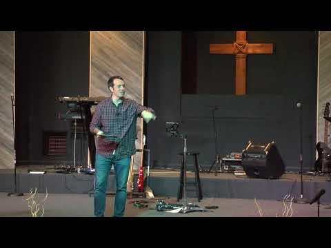 3/11/18 Pastor Brian Jones