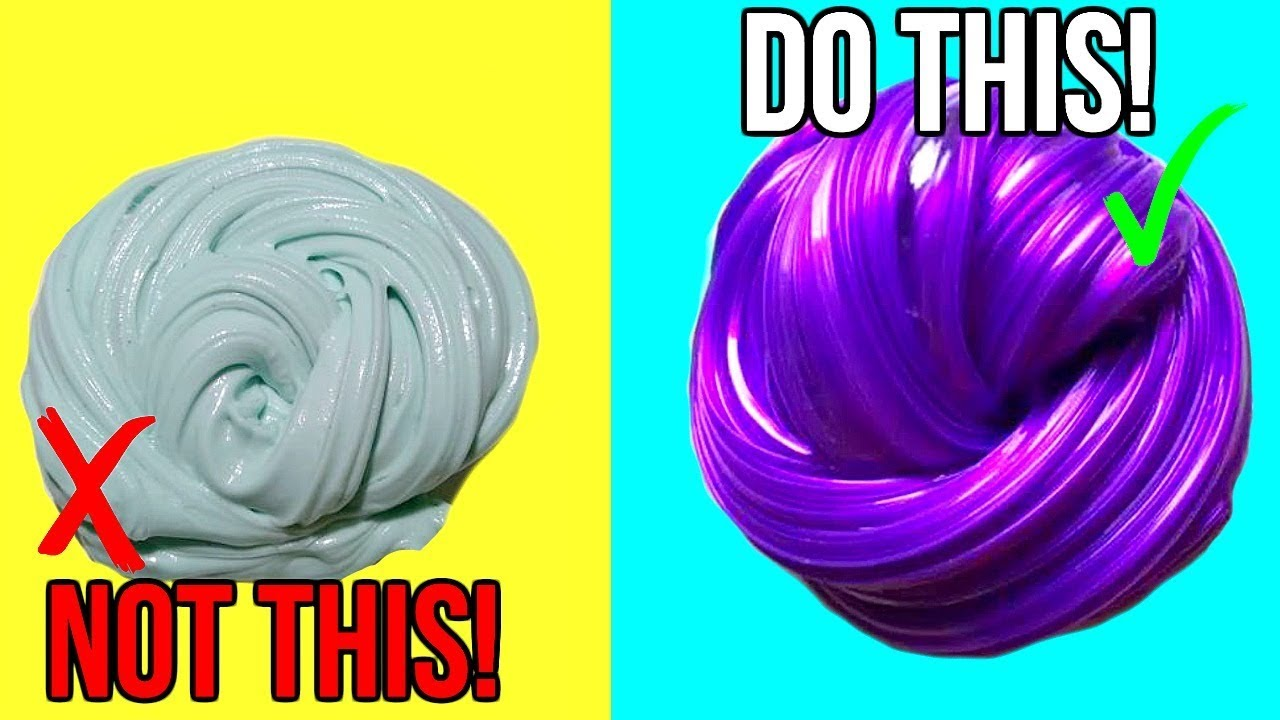 How to make slime for beginners everything you need to know youtube how to make slime for beginners everything you need to know ccuart Choice Image