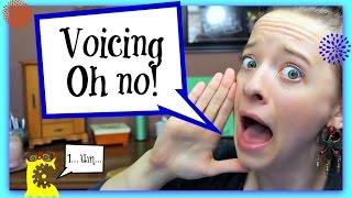 Voicing: Oh No! ┃ ASL Stew