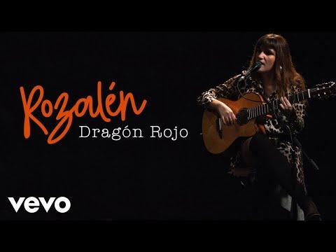 Rozalen - Dragón Rojo (Live) | Vevo Official Performance