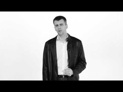 Обращение Михаила Прохорова: Я хочу работать на Вас