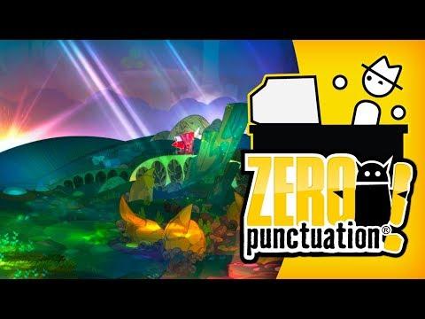 Pyre (Zero Punctuation)