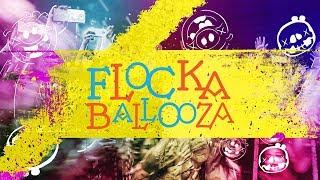 angry birds evolution flockaballooza