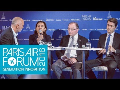 PARIS AIR FORUM A quoi ressemblera la guerre du futur ?