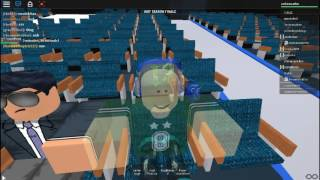 Roblox WOF FT: wheel326 e Primeplayerlion PT1