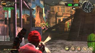 1080p HD Crimecraft GangWars PvP Montage - Troth