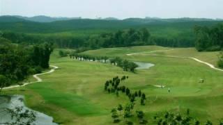Era Golf, Bahau Malaysia