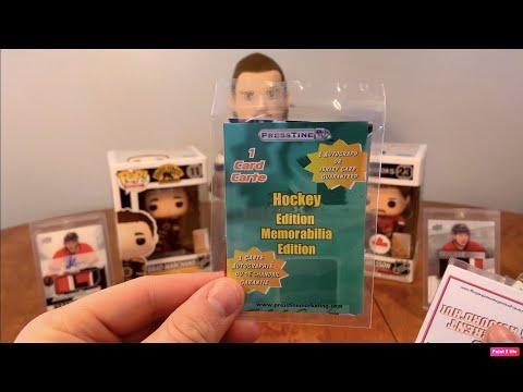 Legendary Dollarama Hit! - Five $2 Hockey Card Surprise Bags