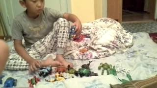 Игрушки Бен тен(Класно., 2016-07-12T16:21:08.000Z)