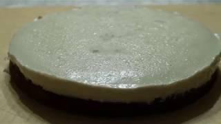 Банановый чизкейк от Лайфхакер / МирСладкоежки