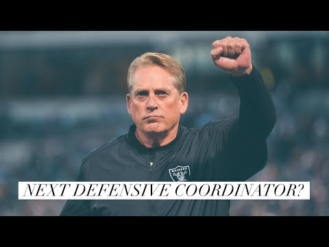 Jack Del Rio Leading Candidate To Become The New York Giants Defensive Coordinator