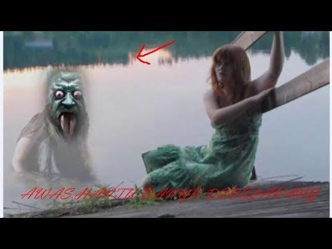 88 Gambar Hantu Banyu Palembang HD Terbaik