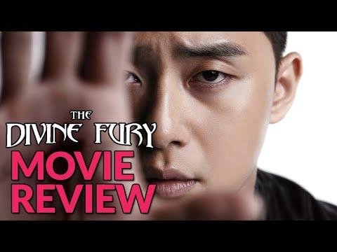 Download The Divine Fury (2019) 사자 Movie Review   EONTALK