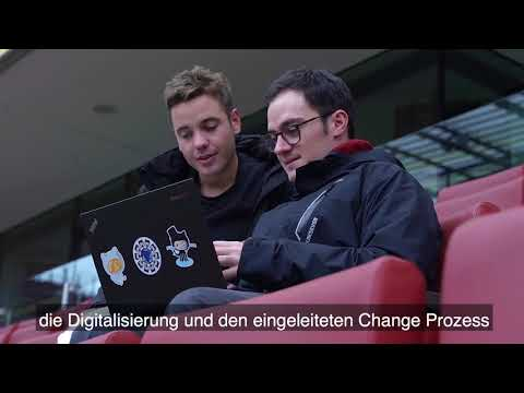 InsurHack 2017 by Zurich // Impressionen des Hackathons in Köln