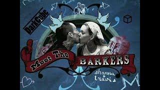 Встреча с Баркерами - Свадебные Проблемы | Meet The Barkers S1E04 - русская озвучка
