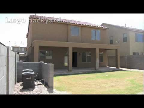 Queen creek home for sale 75 000 for 2 level home in for Homes for 75000