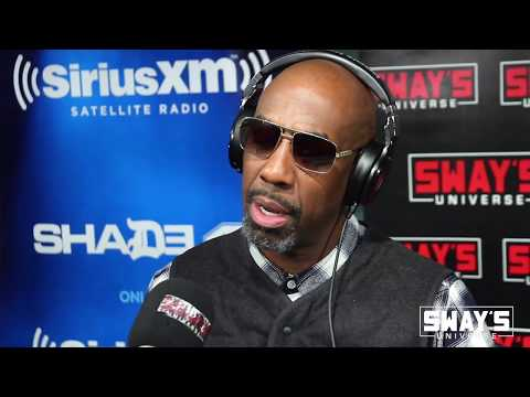 JB Smoove Talks 'The Book of Leon' and Breaks Down The Difference Between A Johnson Vs. A PeePee