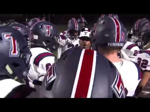 "Tompkins High School Playoff Hype ""Disrespectful"""