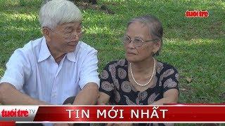 ⚡ Tin mới nhất | Hai vợ chồng lớn tuổi từ Quảng Bình đến viếng cố Thủ tướng Phan Văn Khải