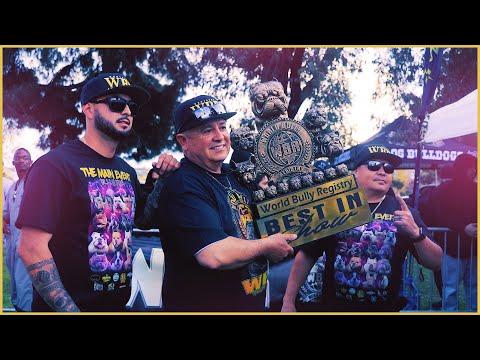 The Main Event Bully BBQ - Van Nuys, Ca (Bully Events) 2020